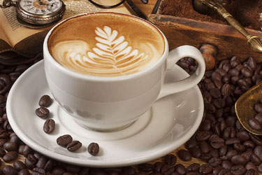 Jasmin coffee shop